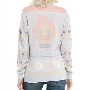 Other - ISO Howl's Moving Castle Cardigan